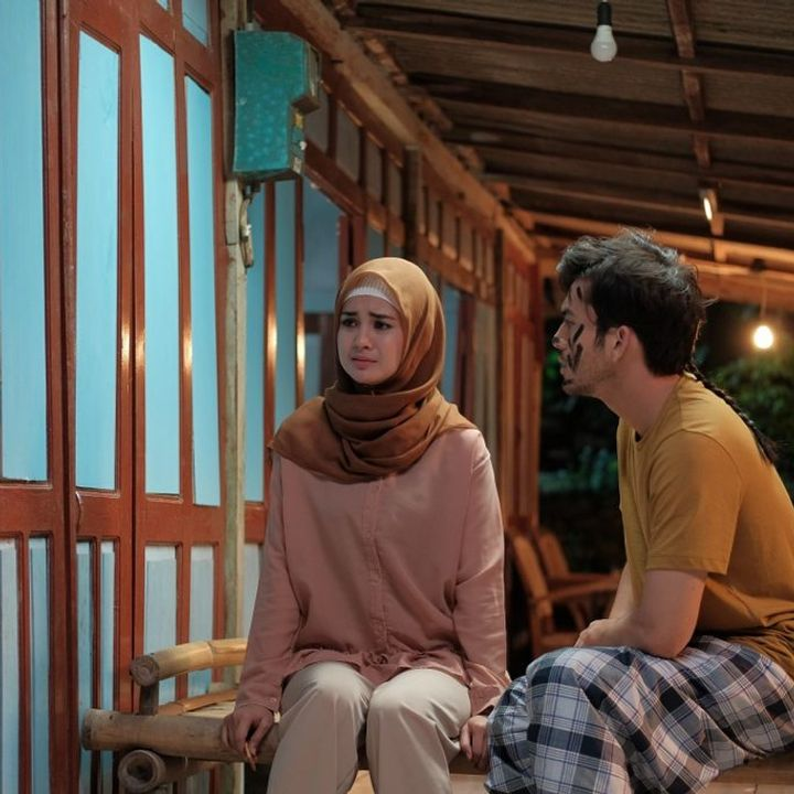Review: Mekah I'm Coming (2020) - Michelle Ziudith and Rizky Nazar
