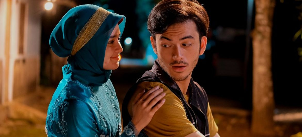 Review: Mekah I'm Coming (2020)