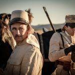 Review: Waiting for the Barbarians (2019)