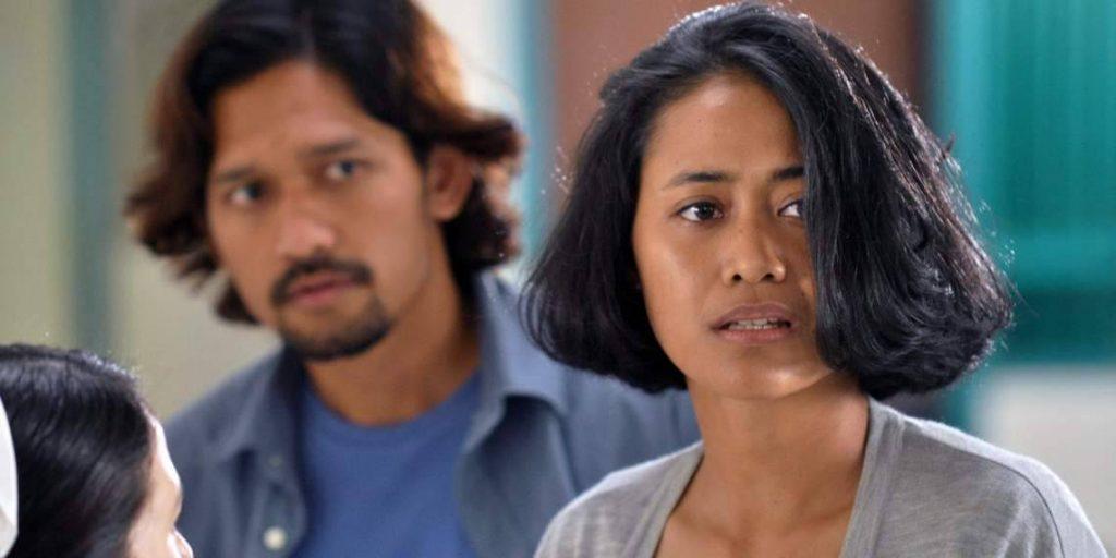 Review Mudik (2020) - Ibnu Jamil & Putri Ayudya