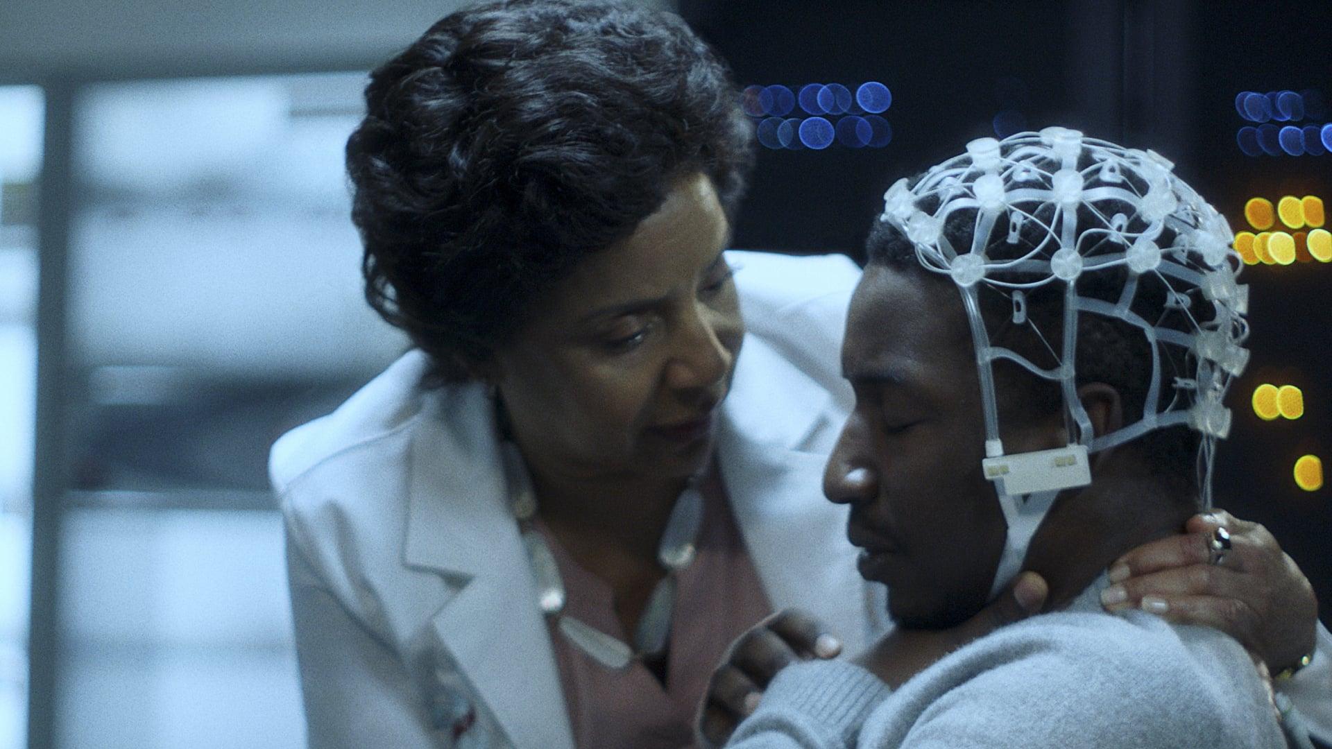 Review: Black Box (2020)