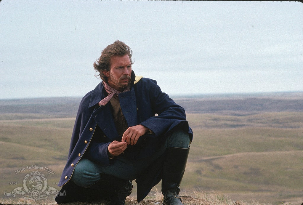 Blindspot: Dances with Wolves (1990)