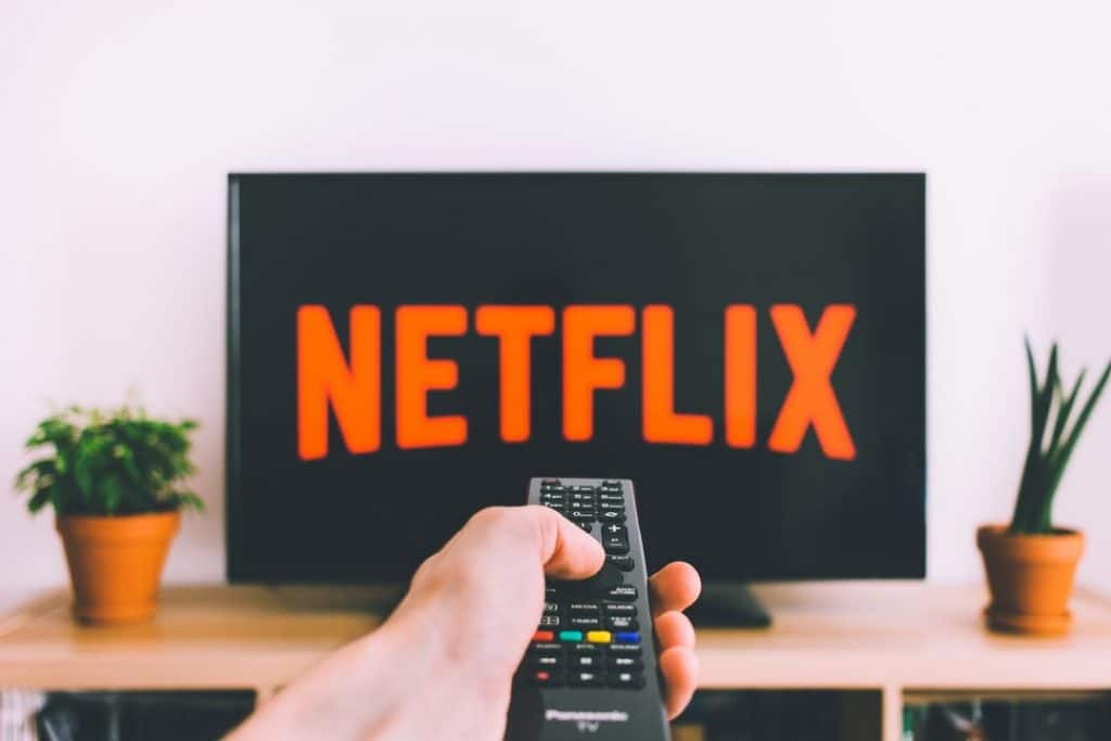 Streaming Film Gratis & Legal di Netflix
