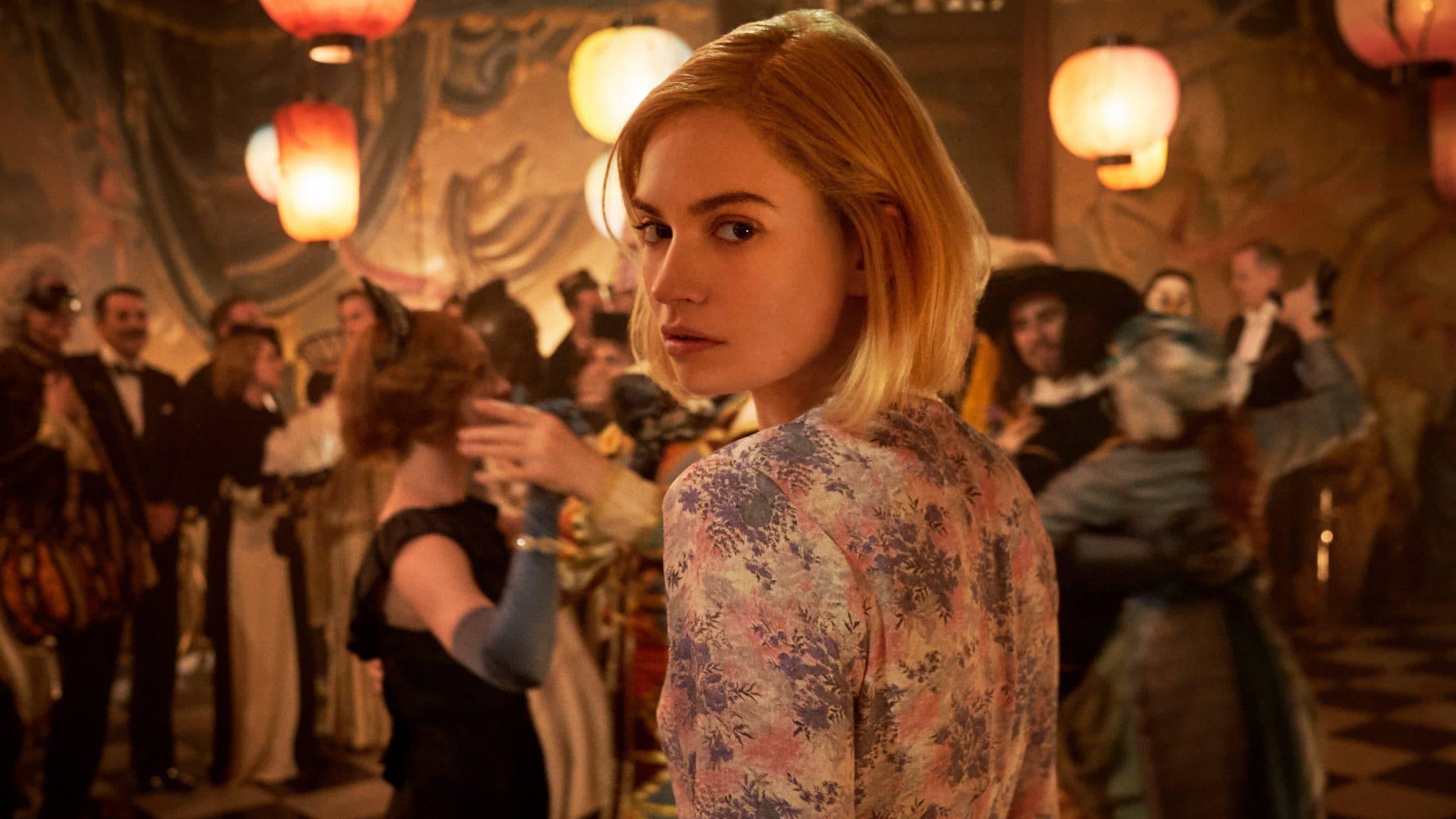 Review: Rebecca (2020)