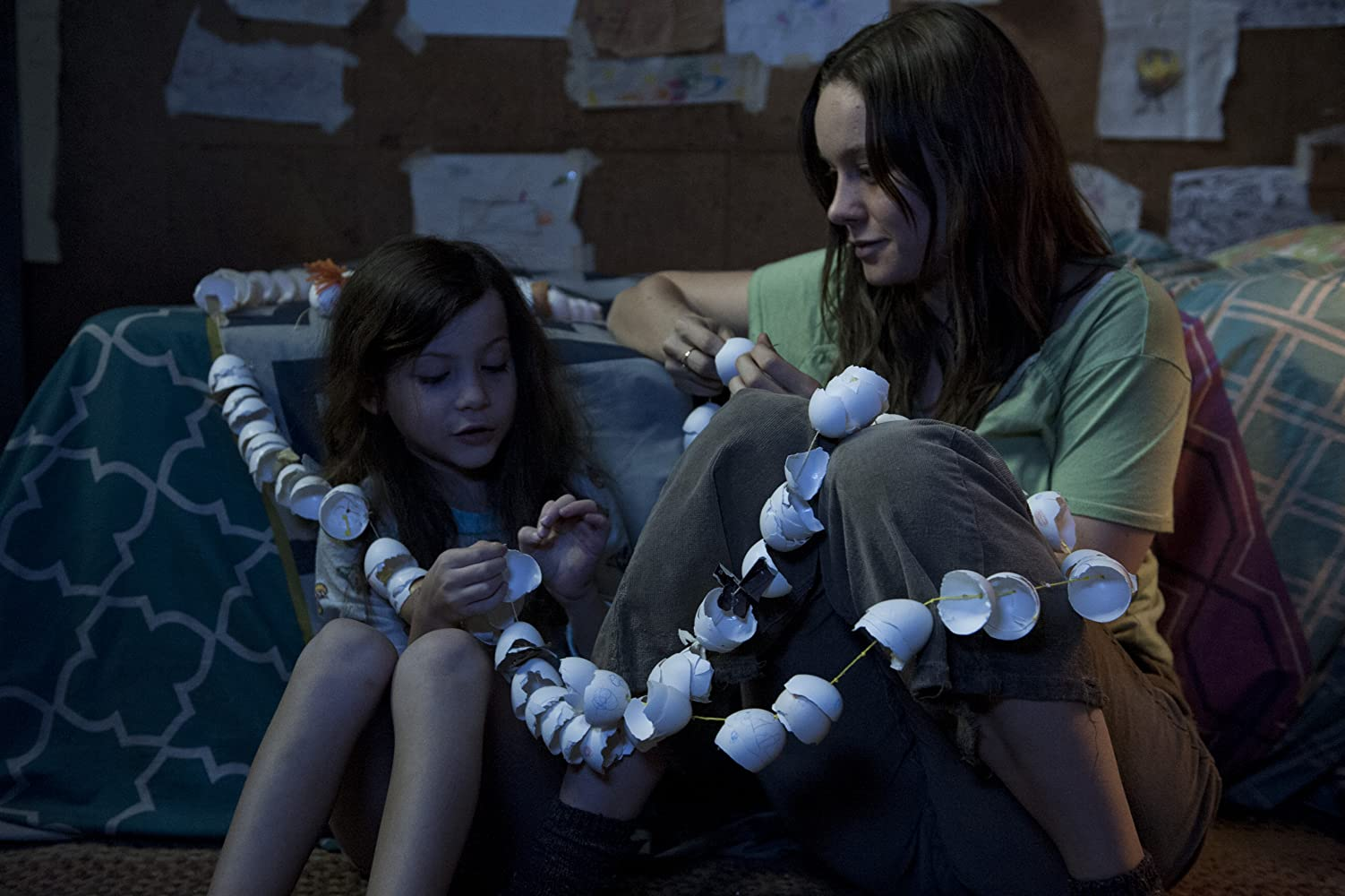 Room (2015) – Review