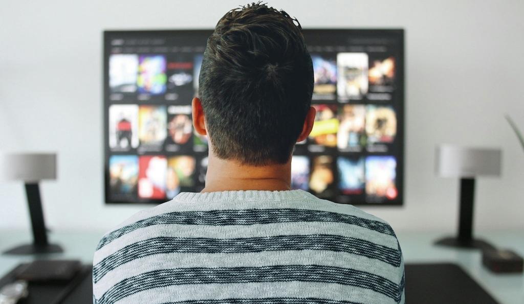 Streaming Film Gratis & Legal di Internet