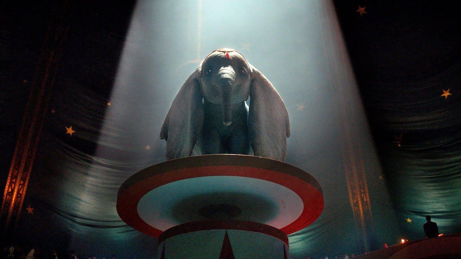 Review Dumbo (2019)