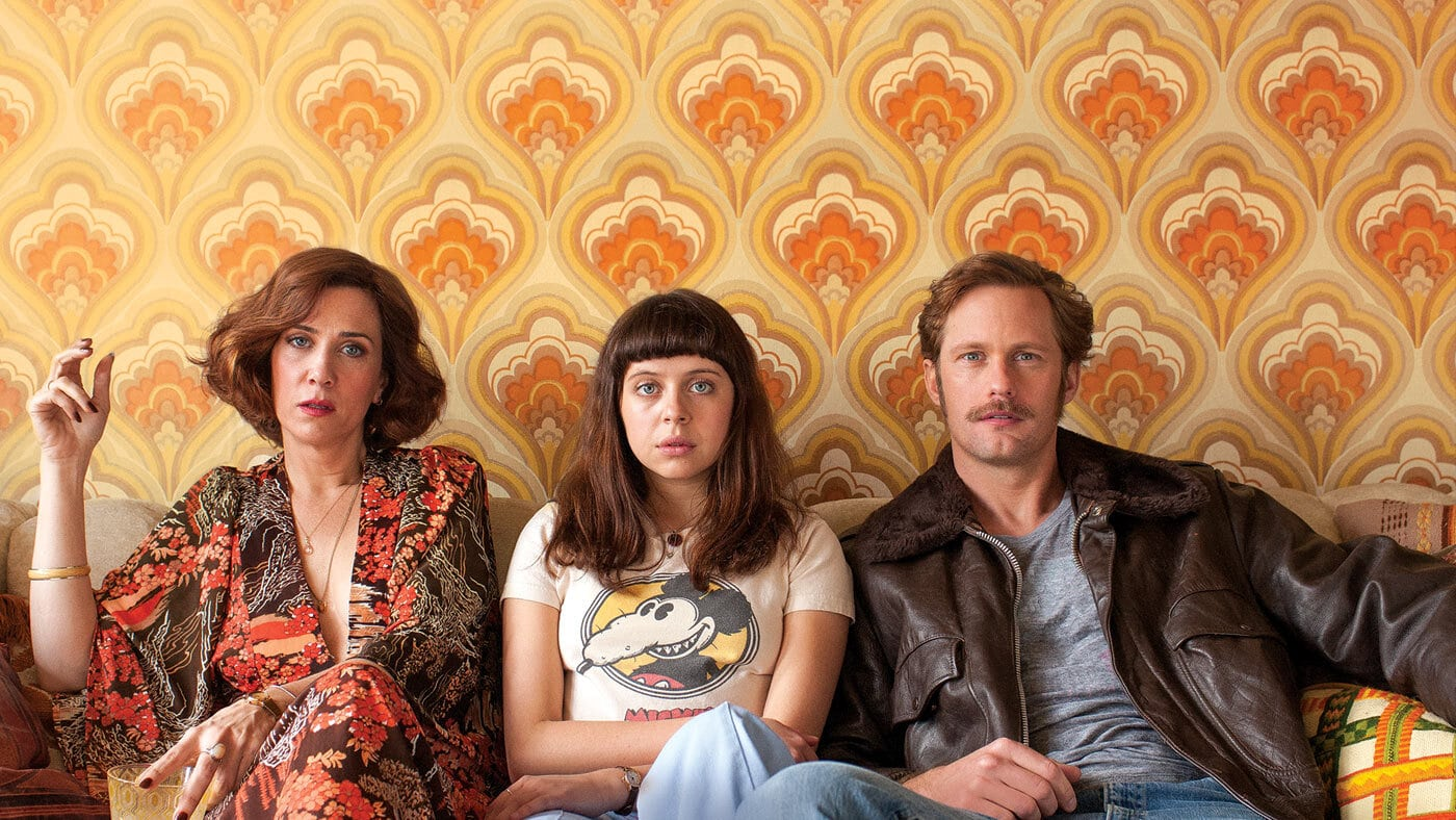The Diary of A Teenage Girl (2015) – Review
