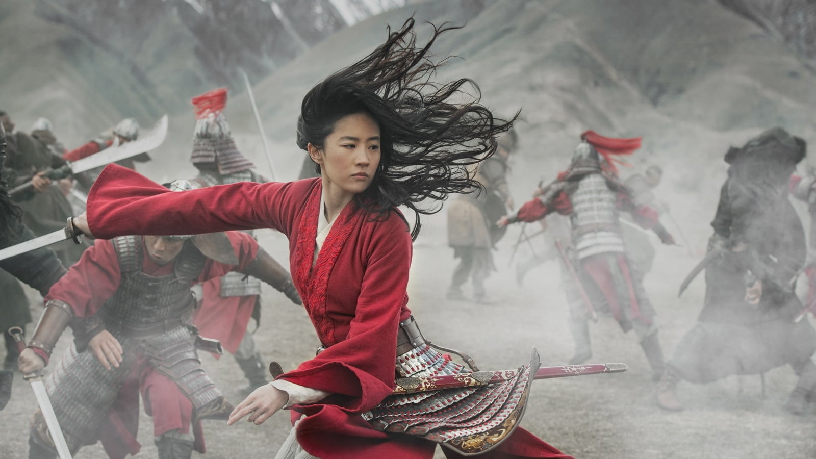 Review: Mulan (2020)