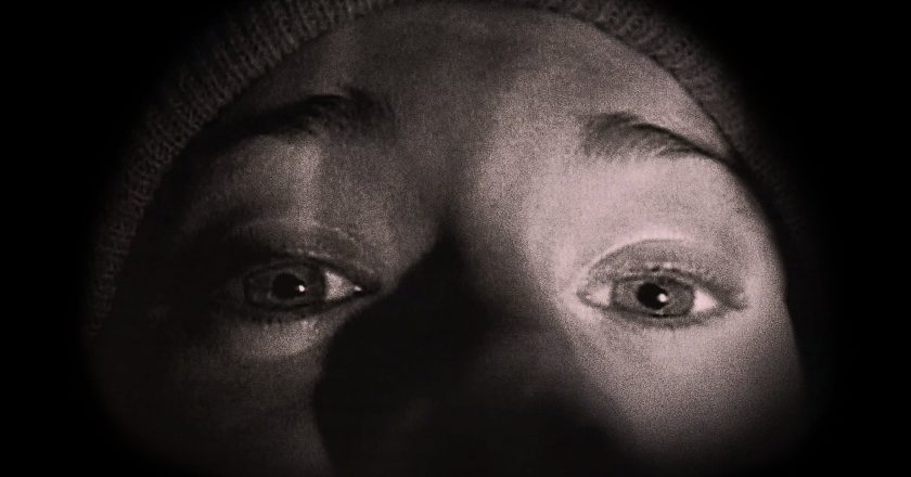 What the Hell… oween! #2: The Blair Witch Project X Blair Witch