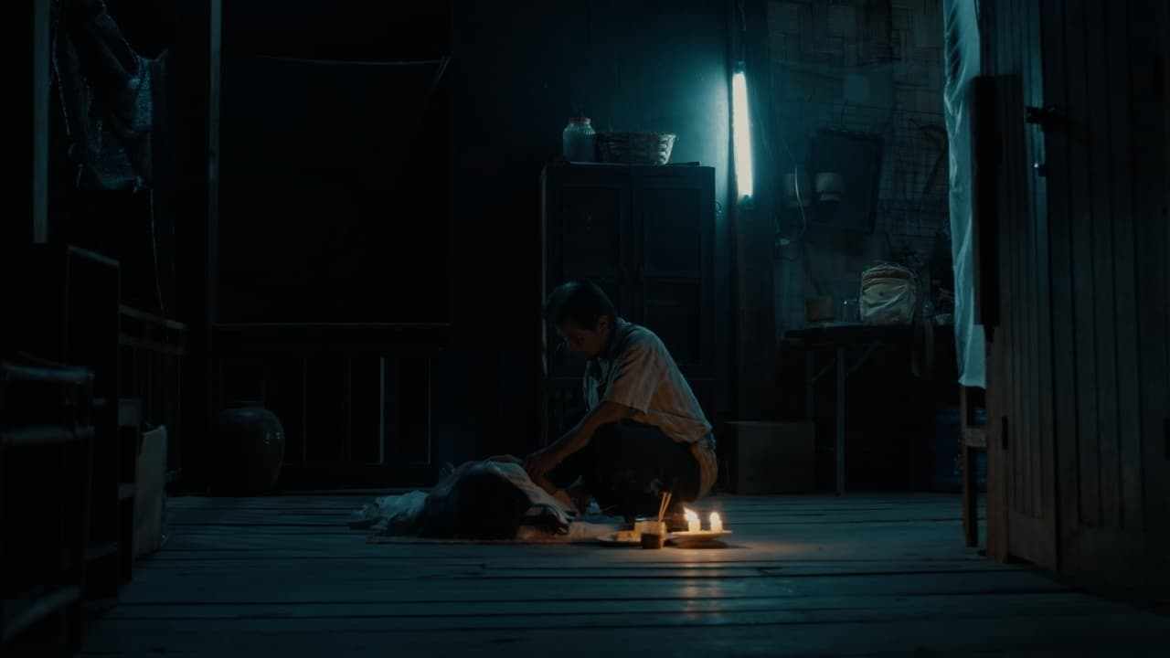 Review: The Long Walk (2019) – Luang Prabang Film Festival 2020