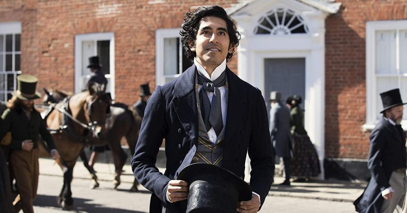 Review: The Personal History of David Copperfield (2020)