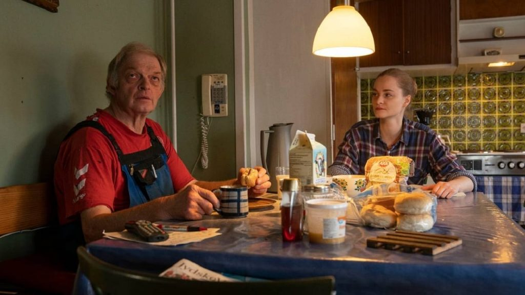 Review Uncle / Onkel (2019)