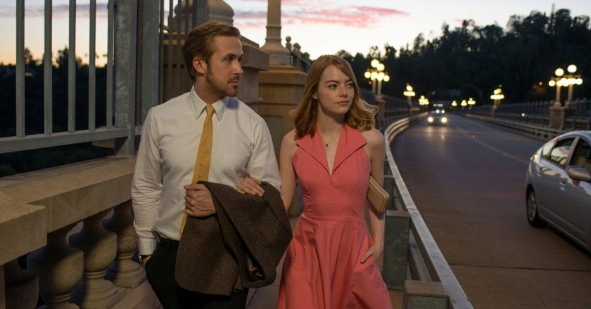 La La Land (2016) – Review