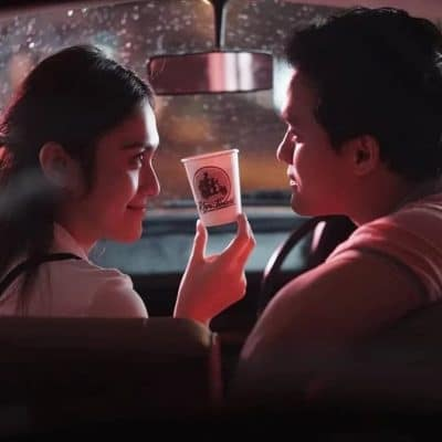 Review: Sobat Ambyar / The Heartbreak Club (2021)