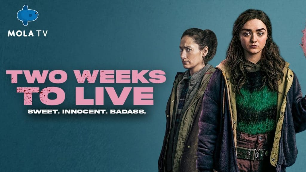 Two Weeks to Live (2020) on Mola TV