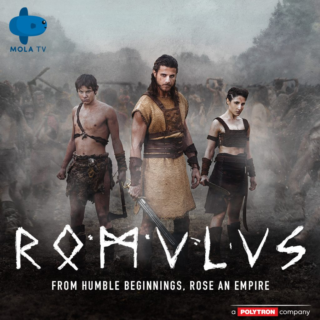 Review Romulus on Mola TV