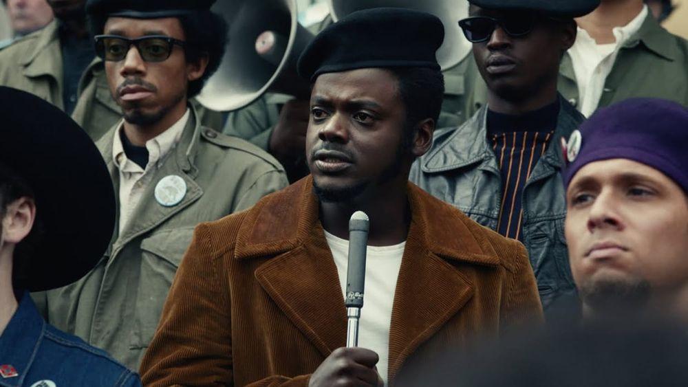 Review Judas and the Black Messiah (2021)